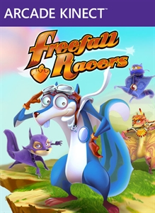 Freefall Racers per Xbox 360