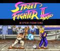 Street Fighter II Turbo: Hyper Fighting per Nintendo Wii U
