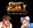 Street Fighter II: The World Warrior per Nintendo Wii U