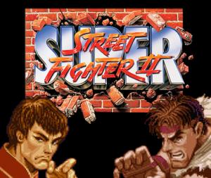 Super Street Fighter II: The New Challengers per Nintendo Wii