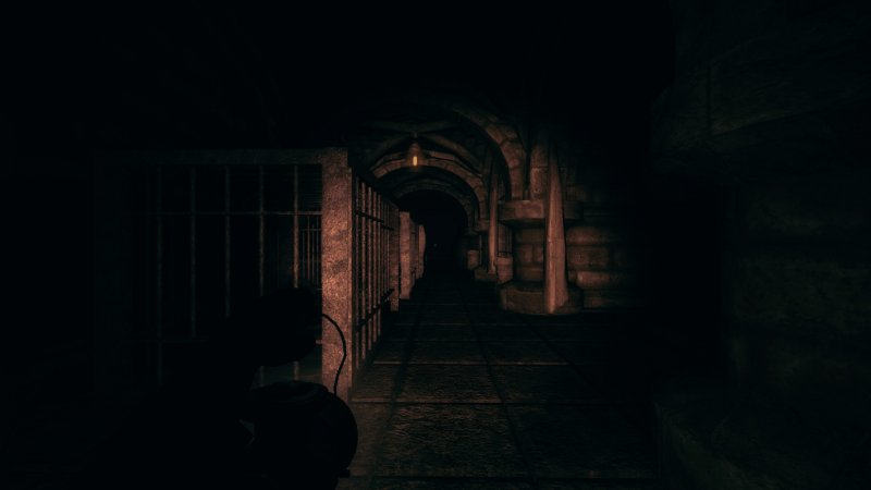 Third Rod - Frictional Games