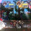 Phantom Breaker: Battle Grounds per PlayStation Vita arriva in occidente