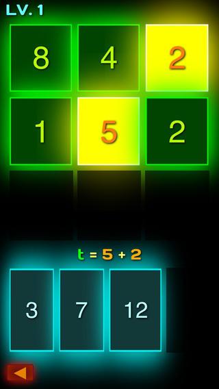 La matematica è divertente con SmashGrid, disponibile su App Store e Google Play