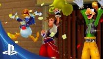 Kingdom Hearts HD 1.5 Remix - Il trailer di lancio