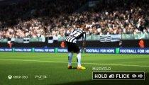 FIFA 14 - Un trailer sulle nuove esultanze