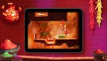 Rayman Fiesta Run - Trailer di presentazione