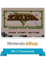 The Legend of Zelda per Nintendo Wii U