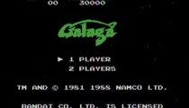 Galaga - Trailer della versione Wii U su virtual console
