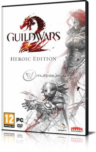Guild Wars 2 per PC Windows