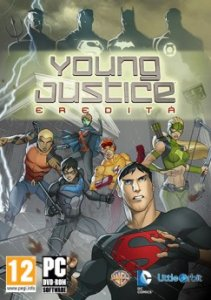 Young Justice: Legacy per PC Windows