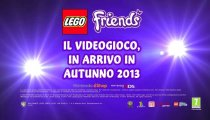 LEGO Friends - La versione italiana del trailer ufficiale