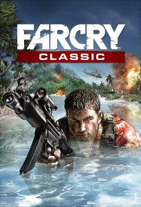 Far Cry Classic per Xbox 360