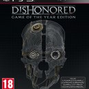Dishonored: Game of the Year Edition disponibile