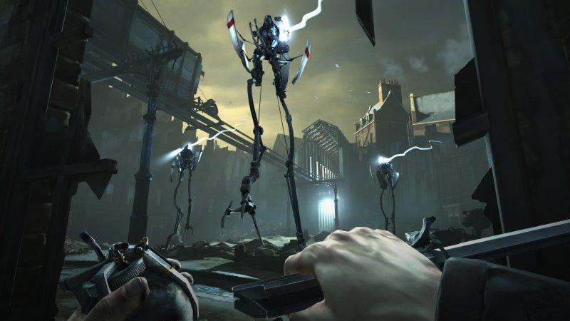 Dishonored è gratuito su Steam e per tutti gli abbonati Live Gold