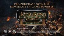 Il Signore degli Anelli: Il Fosso di Helm - Il trailer ufficiale
