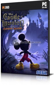 Castle of Illusion starring Mickey Mouse per PC Windows