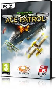 Sid Meier's Ace Patrol per PC Windows