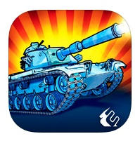 Boom! Tanks per iPad