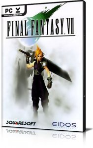 Final Fantasy VII per PC Windows