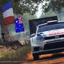 Nuove immagini di WRC: FIA World Rally Championship 4