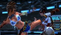 Girl Fight - Nuovo video del gameplay