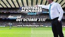 Football Manager 2014 - Videodiario sulla tecnologia del gioco