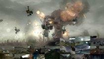 Armored Core: Verdict Day - Trailer sulle mappe