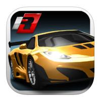 Racing Rivals per iPhone