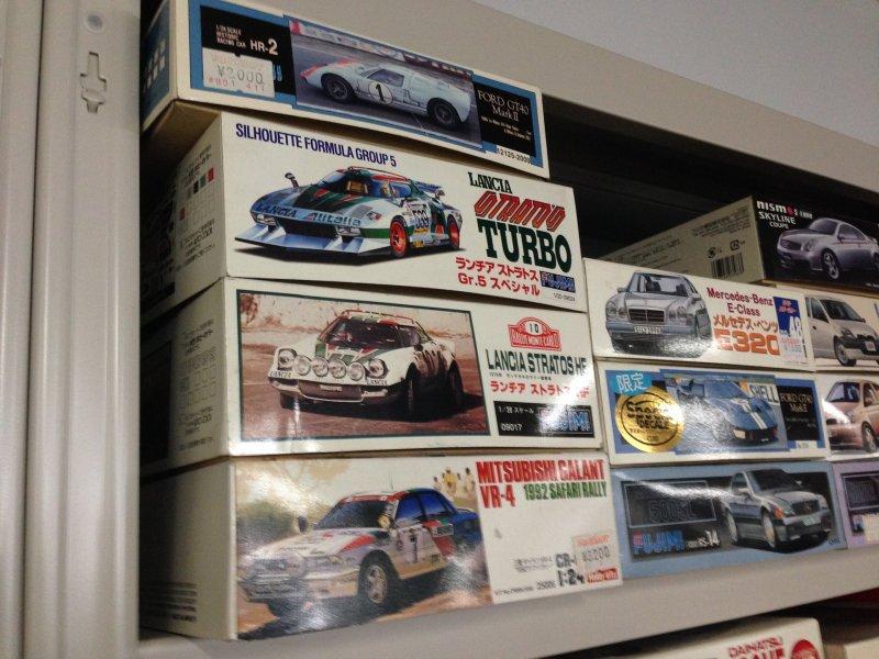 Nella casa di Gran Turismo 6