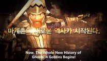 Ghosts 'n Goblins Online - Trailer di presentazione