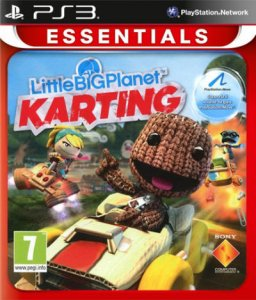 LittleBigPlanet Karting per PlayStation 3