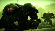 Mechwarrior Online - Trailer di lancio