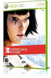 Mirror's Edge per Xbox 360