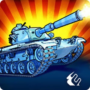 Boom! Tanks per Android