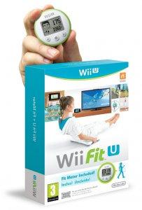 Wii Fit U per Nintendo Wii U