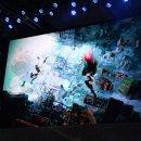 Sony ha annunciato un probabile seguito per Gravity Rush su PlayStation Vita