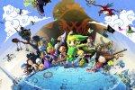 The Legend of Zelda: The Wind Waker, ecco la sua principale fonte d'ispirazione - Notizia