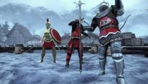 Chivalry: Deadliest Warriors - Trailer dei vichinghi
