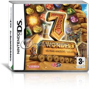 7 Wonders of the Ancient World per Nintendo DS