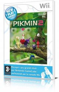 Pikmin 2 - New Play Control per Nintendo Wii