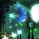 Resogun compare anche per PlayStation 3 nel catalogo PEGI