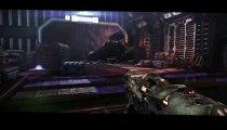Alien Rage - Trailer di lancio