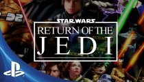 Star Wars Pinball - Il trailer della tavola dedicata a The Return of the Jedi