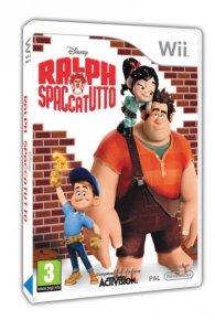 Ralph Spaccatutto per Nintendo Wii