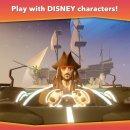 Disney Infinity Scatola dei Giochi: Divertimento Senza Fine gratuito fino al 15 ottobre