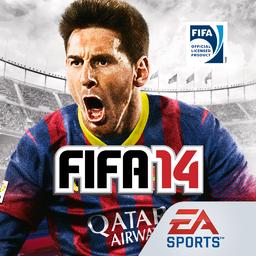 FIFA 14 per iPhone