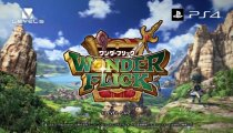 Wonder Flick - Trailer del gameplay