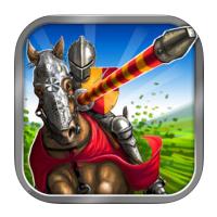 Joust Legend per iPhone