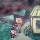 Terrore in pixel art