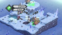 Disgaea D2: A Brighter Darkness - Un nuovo video di gameplay